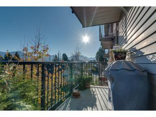 "Photo 18: 209 46021 SECOND Avenue in Chilliwack: Chilliwack E Young-Yale Condo for sale in ""The Charleston"" : MLS®# R2332755"