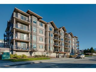 "Photo 20: 209 46021 SECOND Avenue in Chilliwack: Chilliwack E Young-Yale Condo for sale in ""The Charleston"" : MLS®# R2332755"