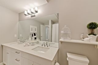 Photo 27: 4210 Kennedy Court in Edmonton: Zone 56 House Half Duplex for sale : MLS®# E4141160