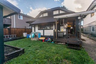 Photo 17: 1375 PRAIRIE Avenue in Port Coquitlam: Lincoln Park PQ House for sale : MLS®# R2338438