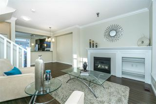 "Photo 5: 37 18777 68A Street in Surrey: Clayton Townhouse for sale in ""COMPASS"" (Cloverdale)  : MLS®# R2340695"