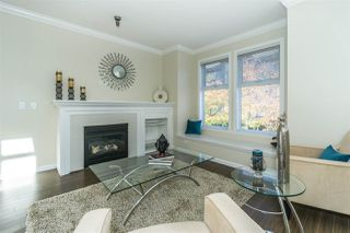 "Photo 3: 37 18777 68A Street in Surrey: Clayton Townhouse for sale in ""COMPASS"" (Cloverdale)  : MLS®# R2340695"