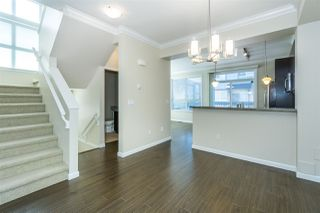 "Photo 11: 37 18777 68A Street in Surrey: Clayton Townhouse for sale in ""COMPASS"" (Cloverdale)  : MLS®# R2340695"