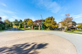 "Main Photo: 37 18777 68A Street in Surrey: Clayton Townhouse for sale in ""COMPASS"" (Cloverdale)  : MLS®# R2340695"