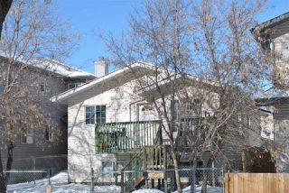 Main Photo: 9618 106A Avenue in Edmonton: Zone 13 House for sale : MLS®# E4145593