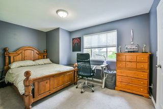 Photo 15: 25 16155 82 Avenue in Surrey: Fleetwood Tynehead Townhouse for sale : MLS®# R2345451