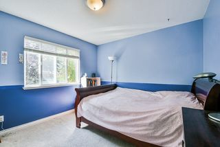 Photo 13: 25 16155 82 Avenue in Surrey: Fleetwood Tynehead Townhouse for sale : MLS®# R2345451