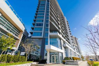 "Photo 1: 902 8333 SWEET Avenue in Richmond: West Cambie Condo for sale in ""AVANTI"" : MLS®# R2345726"