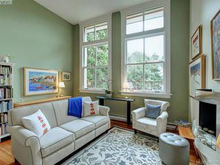 Photo 2: 306 120 Douglas Street in VICTORIA: Vi James Bay Condo Apartment for sale (Victoria)  : MLS®# 406389