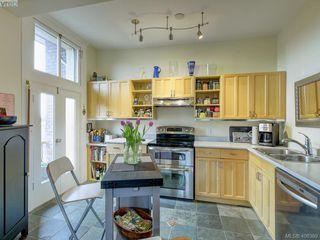 Photo 8: 306 120 Douglas Street in VICTORIA: Vi James Bay Condo Apartment for sale (Victoria)  : MLS®# 406389