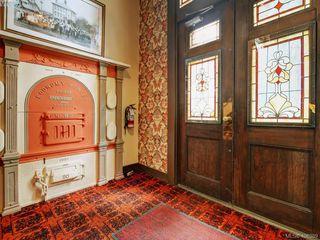 Photo 24: 306 120 Douglas Street in VICTORIA: Vi James Bay Condo Apartment for sale (Victoria)  : MLS®# 406389
