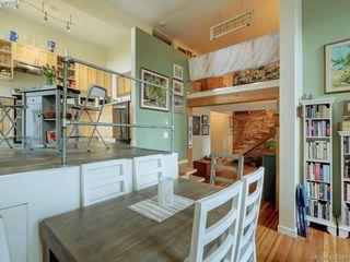 Photo 7: 306 120 Douglas Street in VICTORIA: Vi James Bay Condo Apartment for sale (Victoria)  : MLS®# 406389
