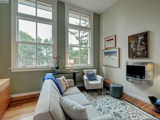 Photo 4: 306 120 Douglas Street in VICTORIA: Vi James Bay Condo Apartment for sale (Victoria)  : MLS®# 406389