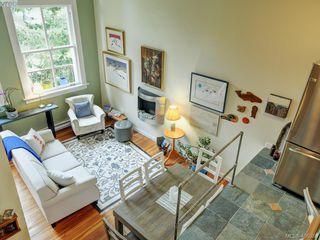 Photo 6: 306 120 Douglas Street in VICTORIA: Vi James Bay Condo Apartment for sale (Victoria)  : MLS®# 406389