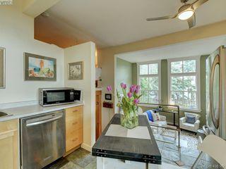 Photo 12: 306 120 Douglas Street in VICTORIA: Vi James Bay Condo Apartment for sale (Victoria)  : MLS®# 406389