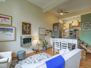 Photo 5: 306 120 Douglas Street in VICTORIA: Vi James Bay Condo Apartment for sale (Victoria)  : MLS®# 406389