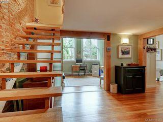 Photo 22: 306 120 Douglas Street in VICTORIA: Vi James Bay Condo Apartment for sale (Victoria)  : MLS®# 406389