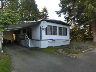 Main Photo: 35 6571 KING GEORGE Highway in Surrey: West Newton Manufactured Home for sale : MLS®# R2346765