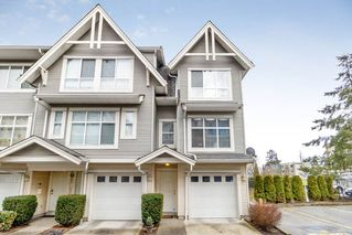 "Photo 2: 78 6450 199 Street in Langley: Willoughby Heights Townhouse for sale in ""Logan's Landing"" : MLS®# R2347181"