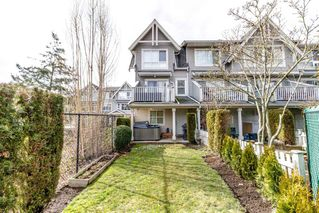 "Photo 20: 78 6450 199 Street in Langley: Willoughby Heights Townhouse for sale in ""Logan's Landing"" : MLS®# R2347181"