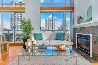 """Photo 8: 505 10 RENAISSANCE Square in New Westminster: Quay Condo for sale in """"MURANO LOFTS"""" : MLS®# R2348656"""