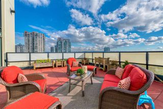 """Photo 3: 505 10 RENAISSANCE Square in New Westminster: Quay Condo for sale in """"MURANO LOFTS"""" : MLS®# R2348656"""