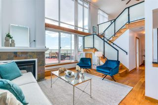 """Photo 7: 505 10 RENAISSANCE Square in New Westminster: Quay Condo for sale in """"MURANO LOFTS"""" : MLS®# R2348656"""