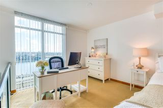 """Photo 16: 505 10 RENAISSANCE Square in New Westminster: Quay Condo for sale in """"MURANO LOFTS"""" : MLS®# R2348656"""