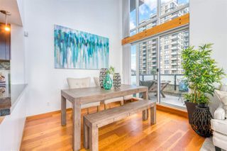 """Photo 10: 505 10 RENAISSANCE Square in New Westminster: Quay Condo for sale in """"MURANO LOFTS"""" : MLS®# R2348656"""