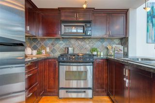 """Photo 11: 505 10 RENAISSANCE Square in New Westminster: Quay Condo for sale in """"MURANO LOFTS"""" : MLS®# R2348656"""