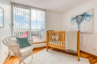 """Photo 17: 505 10 RENAISSANCE Square in New Westminster: Quay Condo for sale in """"MURANO LOFTS"""" : MLS®# R2348656"""