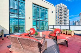 """Photo 2: 505 10 RENAISSANCE Square in New Westminster: Quay Condo for sale in """"MURANO LOFTS"""" : MLS®# R2348656"""