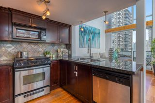 """Photo 13: 505 10 RENAISSANCE Square in New Westminster: Quay Condo for sale in """"MURANO LOFTS"""" : MLS®# R2348656"""