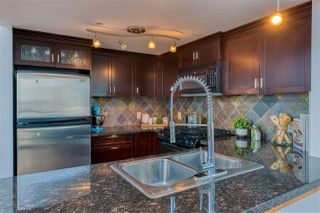 """Photo 12: 505 10 RENAISSANCE Square in New Westminster: Quay Condo for sale in """"MURANO LOFTS"""" : MLS®# R2348656"""