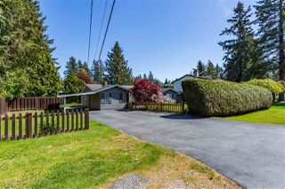 "Photo 1: 4048 207 Street in Langley: Brookswood Langley House for sale in ""Brookswood"" : MLS®# R2349070"