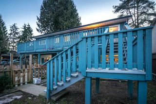 Photo 5: 3920 COAST MERIDIAN Road in Port Coquitlam: Oxford Heights House for sale : MLS®# R2349523