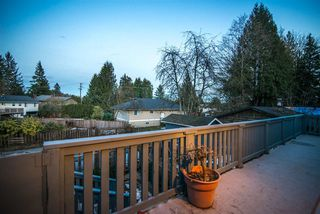 Photo 4: 3920 COAST MERIDIAN Road in Port Coquitlam: Oxford Heights House for sale : MLS®# R2349523