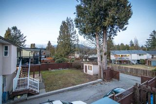 Photo 20: 3920 COAST MERIDIAN Road in Port Coquitlam: Oxford Heights House for sale : MLS®# R2349523