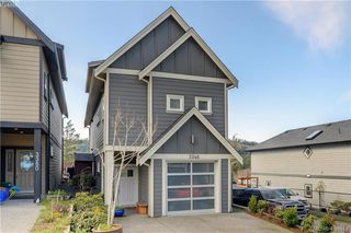 Photo 1: 3346 Turnstone Dr in VICTORIA: La Happy Valley House for sale (Langford)  : MLS®# 808542