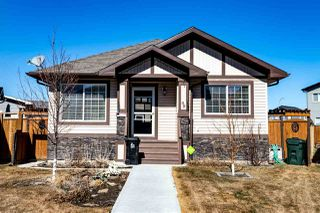 Main Photo: 98 HEWITT Circle: Spruce Grove House for sale : MLS®# E4148960