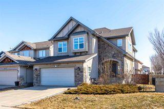 Main Photo: 168 HAYWARD Crescent in Edmonton: Zone 14 House for sale : MLS®# E4149430