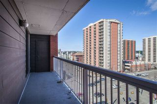 Photo 11: 702 10175 109 Street in Edmonton: Zone 12 Condo for sale : MLS®# E4150588