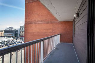 Photo 12: 702 10175 109 Street in Edmonton: Zone 12 Condo for sale : MLS®# E4150588