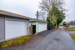 Photo 20: 4989 PORTLAND Street in Burnaby: South Slope House 1/2 Duplex for sale (Burnaby South)  : MLS®# R2356109