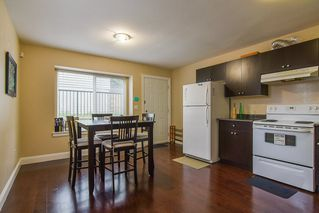 Photo 11: 4989 PORTLAND Street in Burnaby: South Slope House 1/2 Duplex for sale (Burnaby South)  : MLS®# R2356109