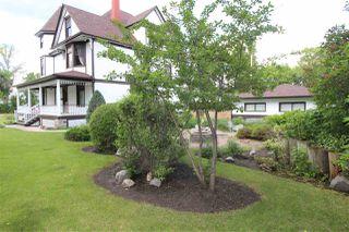 Photo 30: 4321 52 Street: Wetaskiwin House for sale : MLS®# E4131410