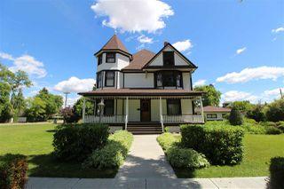 Photo 2: 4321 52 Street: Wetaskiwin House for sale : MLS®# E4131410