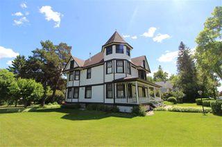 Photo 1: 4321 52 Street: Wetaskiwin House for sale : MLS®# E4131410