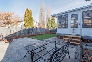 Main Photo: 37 DAWSON Crescent: Sherwood Park House for sale : MLS®# E4151306