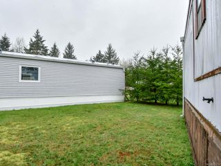 Photo 19: 5A 2157 REGENT ROAD in BLACK CREEK: CV Merville Black Creek Manufactured Home for sale (Comox Valley)  : MLS®# 810739